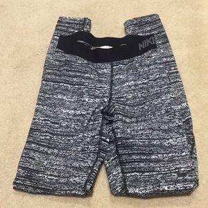 Nike Pants - Nike Dryfit. workout leggings